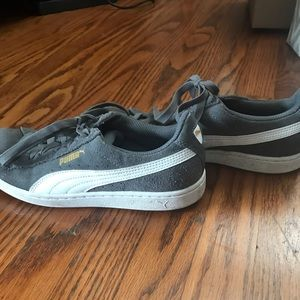 Puma sneakers for women US size 8